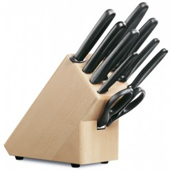 Kitchen Knife Set -...