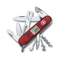 Medium Pocket Knife with 28 Functions