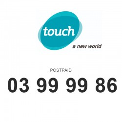 Touch Postpaid