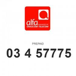 Alfa Prepaid