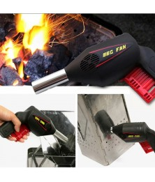 Air Blower Barbecue
