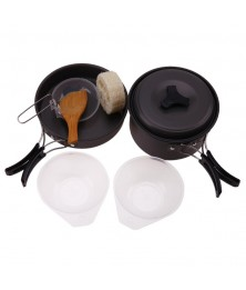 Camping Bowls Cookware