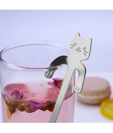 Cute Spoon Stainless Steel