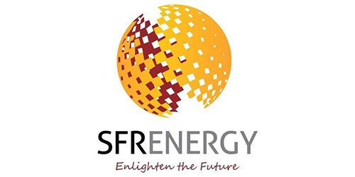 SFR ENERGY